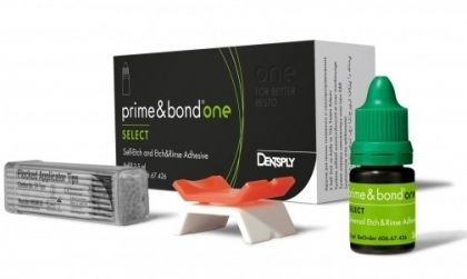 DENTSPLY PRIME&BOND ONE SELECT 3.5 мл