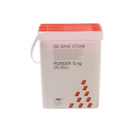 GC Base Stone Terracota Red, 12kg - гипс